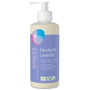 Seife Lavendel Handseife Pumpspender, 300ml