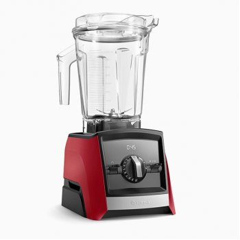 Blender Vitamix A2500i RED