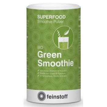 Superfood Mix Green Smoothie Organic, 125g