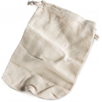 Soapnut Shells Cotton Bag, 1pce