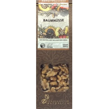 Walnuts Switzerland Wild Raw Food Quality, 250g