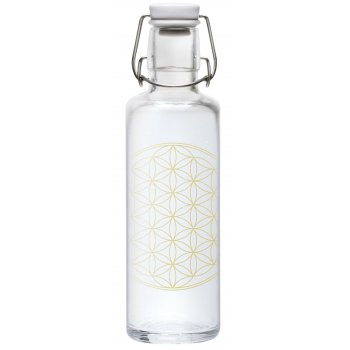 Soulbottles Flower of Life 0.6l 1 pcs