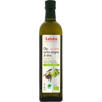 Oil All Natural Olive Oil extravergine Organic, 0,75l