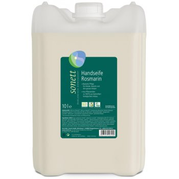 Soap Hand, Face, Body Rosemary Bidon 10 Liters