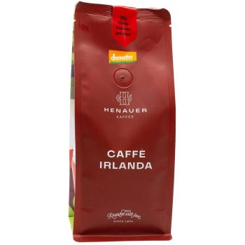 Coffee Caffè Irlanda Espresso Grounded Demeter, 250g