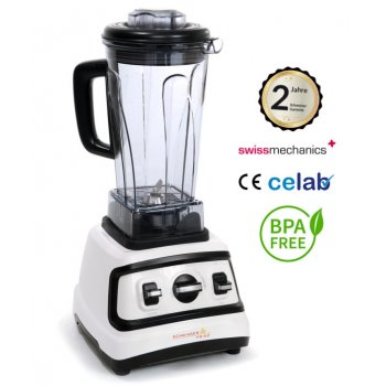 Schwingerprinz Smoothie Mixer Model: S-6