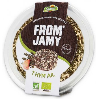 FROM'JAMY Thyme and Garlic Organic, 135g