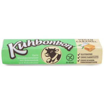 Fudge Kuhbonbon Vegan Caramel Sweets, 72g