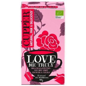Tea Infusion My Time Chai-Tea Mix Organic, 20 Bags