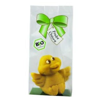 Easter Marzipan Cute Little Chick Organic, 50g