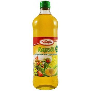 Oil Rapeseed with buttery taste, 500ml