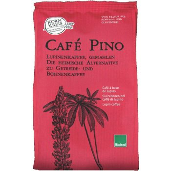 Coffee Lupin Pino Grounded Organic, 500g