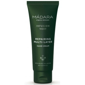 Handcreme Infusion Vert Repair Multi-Layer Tube, 75ml