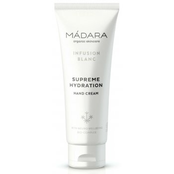 Handcreme Infusion Blanc Hydration Supreme Tube, 75ml