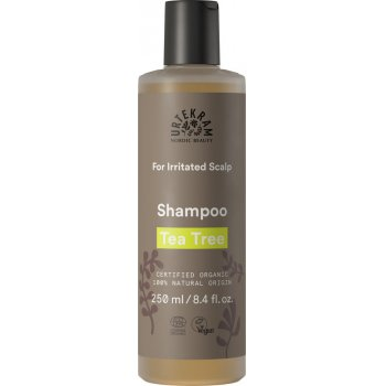 Shampoo Tea Tree Irritated Scalp Organic, 250ml