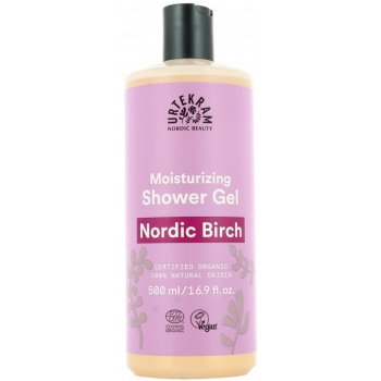 Shower Gel Nordic Birch Organic, 500ml