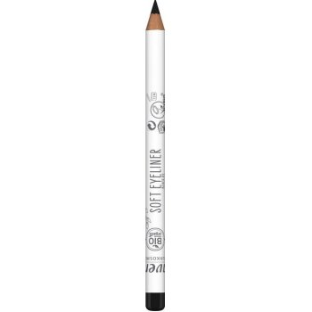 Eyeliner Black Trend sensitiv Soft, 1,1g