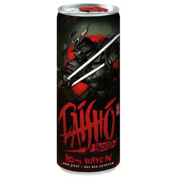 Energy Drink Daisho Blood Bio, 250ml