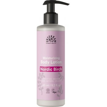 Body Lotion Nordic Birch Organic, 245ml