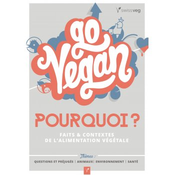 Brochure go vegan- pourquio?
