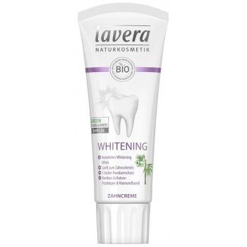 Dentifrice Whitening (Blancheur),  75ml