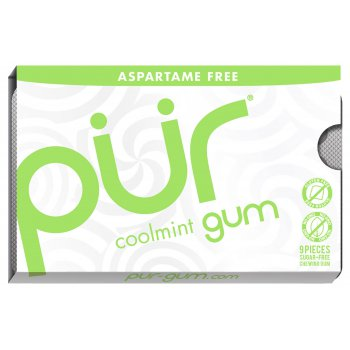 Chewing Gum Coolmint, 12g