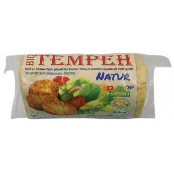 Tempeh Naturel Bio, 180g