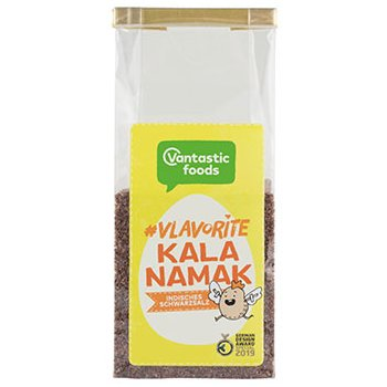 Salt Kala Namak Black Salt, 100g