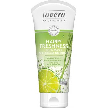 Gel Douche Happy Freshness Douche Soin, 200ml