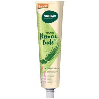 Vegane Alternative zu Remoulade ohne Ei Demeter, 190ml