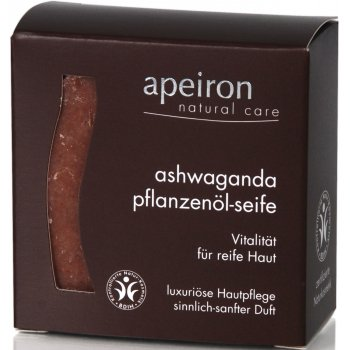 Soap Bar Ashwaganda Plant Oil Soap, 100g