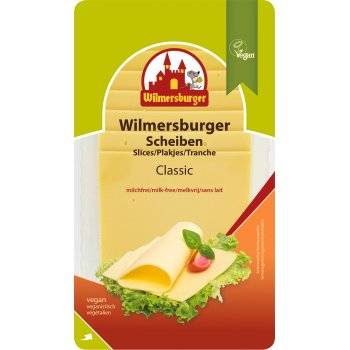 Wilmersburger Slices Classic, 150g