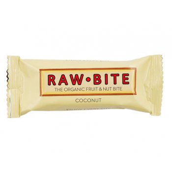 Bar Coconut Organic, 50g