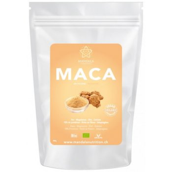 Maca Powder Organic, 200g