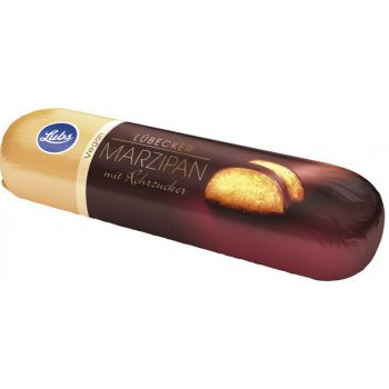 .★ Marzipan Dark Chocolate Organic, 50g