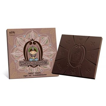 .★ Sweet Magic Chocolate Shaman Organic, 50g