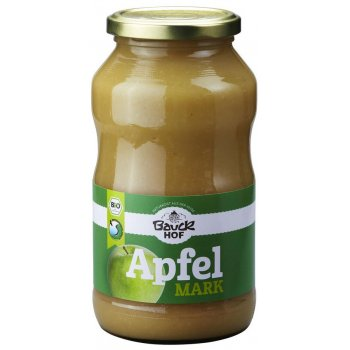 Apple Puree No Added Sugar Organic, 700g