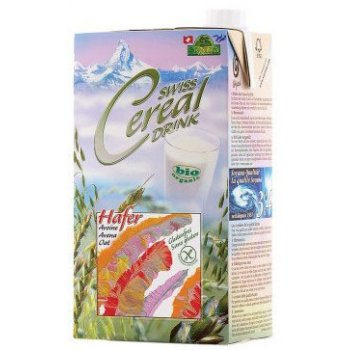 Soyana Swiss Cereal Hafer-Drink Bio, 1l