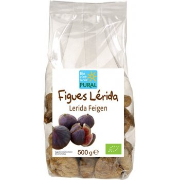 Figs Dried Organic, 500g