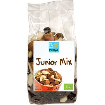 Dry Fruit and Nuts Mix Bag Organic, 250g