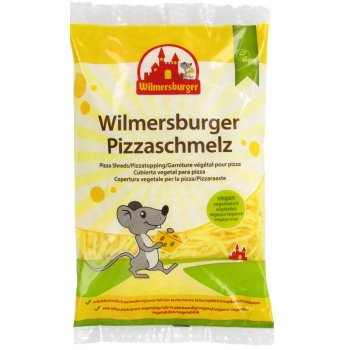 Wilmersburger Pizza Shreds, 250g