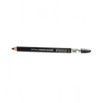Augenbrauen Stift Designer Gentle Brown, 1,13g