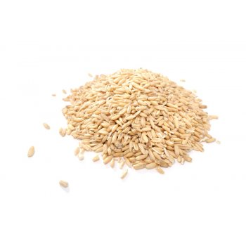 Oats Whole Grain Bulk Organic, 25kg