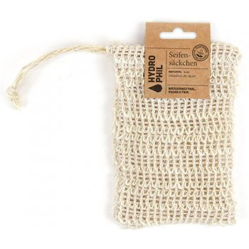 Soap Bag made from Sisal #noplastic, 1pcs