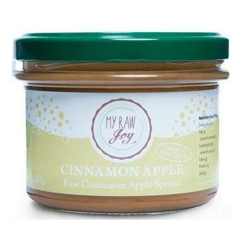 My Raw Joy Pommes Cinnamon Crue Bio, 200g