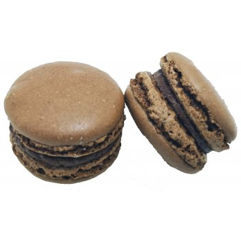.★ Vegan Macarons Chocolate Box, 5 pcs , 95g