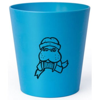 Tooth Mug for Kids Walrus, 1pcs