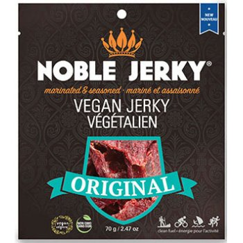 Jerky Noble Original, 70g
