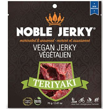 Jerky Noble TERIYAKI, 70g