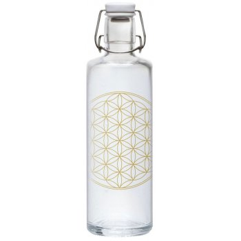 Soulbottles Flower of Life 1 Liter, 1 pcs